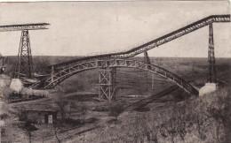 CPA 14-18 BOUILLONVILLE (près Thiaucourt) - Le Pont Détruit (A158, Ww1, Wk 1) - France