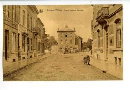 A 18668   -   Braine-l´Alleud  -  Place Cardinal Mercier - Braine-l'Alleud