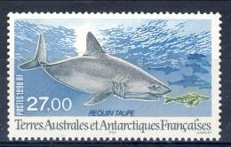 TAAF 1998 N. 228 F. 27 MNH Catalogo € 12 - Terre Australi E Antartiche Francesi (TAAF)