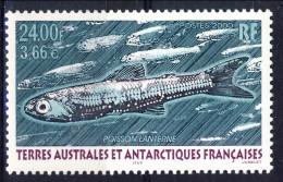 TAAF 2000 N. 268 F. 24 MNH Catalogo € 11,20 - Terre Australi E Antartiche Francesi (TAAF)