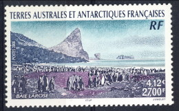 TAAF 2000 N. 269 F. 27 MNH Catalogo € 12,20 - Terre Australi E Antartiche Francesi (TAAF)