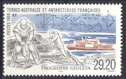 TAAF 1999 N. 245 F. 29,20 MNH Catalogo € 13 - Terre Australi E Antartiche Francesi (TAAF)