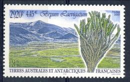 TAAF 2001 N. 293 F. 29,20 MNH Catalogo € 13,50 - Terre Australi E Antartiche Francesi (TAAF)