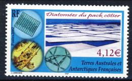 TAAF 2002 N. 338 € 4,12 MNH Catalogo € 16 - Terre Australi E Antartiche Francesi (TAAF)