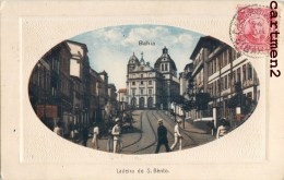 BAHIA LADEIRA DO S. BENTO BRESIL BRAZIL - Salvador De Bahia