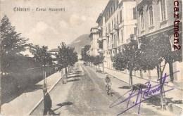CHIAVARI CORSO ASSAROTTI ITALIA - Italia