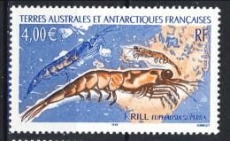 TAAF 2004 N. 386 € 4 MNH Catalogo € 16 - Terre Australi E Antartiche Francesi (TAAF)