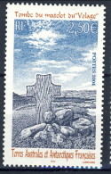 TAAF 2004 N. 390 € 2,50 MNH Catalogo € 10 - Terre Australi E Antartiche Francesi (TAAF)