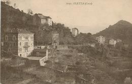 Corse - Oletta - Vue Générale - Altri Comuni