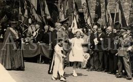 Postcard / ROYALTY / Belgium / Belgique / België / Koning Leopold III / Roi Leopold III / King Leopold III - Royal Families