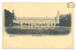 Bonn (Nordrhein-Westfalen), AK, Die Universität, Ungebraucht - Bonn