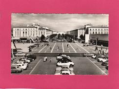 17 CHARENTE-MARITIME, ROYAN, Place De La Renaissance, Animée, Voitures DS, Dauphine, 403..., 1959, (CAP) - Royan