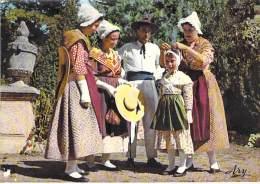 FOLKLORE France ( Costumes )  PROVENCAL :  Petit Lot De 3 CPSM CPM GF - Provence - Costumes