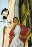 FOLKLORE PORTUGAL( Vues Diversifiées : Costumes Danse Musique ... ) : Petit Lot De 3 CPSM CPM GF - - Folclore