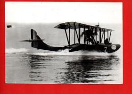 """Avion - """"Donnet-Denhaut"""" Moteur Hispano-Suiza 200cv  -Guerre 1914-1918 - 1914-1918: 1ère Guerre"""