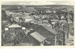 5207 VIERVES : Panorama - RARE - Edition MOSA - Cachet De La Poste 1953 - Viroinval