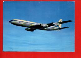 Avion - Boeing 707 B Intercontinental D'Air France - 1946-....: Ere Moderne