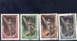URSS 1957 O - Oblitérés