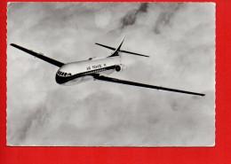 Avion - Caravelle , Bi Réacteur D'Air France -  Année 1961 - 1946-....: Ere Moderne