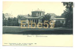Bonn (Nordrhein-Westfalen), AK, Kunstmuseum, Ungebraucht - Bonn