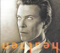 """David Bowie  """"  Heathen  """" - Sin Clasificación"""
