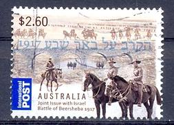 AUSTRALIE   ( CWER 037) - 2010-... Elizabeth II