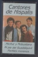 CASETE CANTORES DE HISPALIS - HISPA VOX DIFUSION - Casetes
