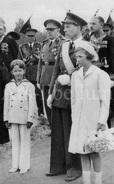 Postcard / ROYALTY / Belgique / Belgium / Prins Karel / Prins Regent / Prince Charles / Prince Régent - Familles Royales