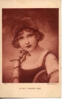 Le Petit Chaperon Rouge - Portraits