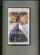TITANIC . FILM DE J. CAMERON . - Dramma