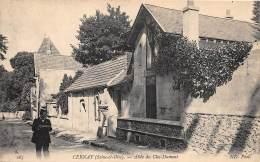 78 - LES YVELINES - Cernay - Allée Du Clos Dumont - Cernay-la-Ville