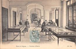 78 - LES YVELINES - Grignon - école - Vestibule D'entrée - Grignon
