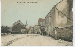 AGEY - Rue Principale - Other Municipalities