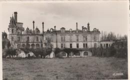 CPSM La Roche Beaucourt Le Château - Frankreich