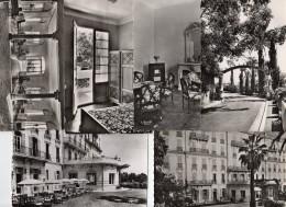 """83 - Var - Hyères Les Palmiers - Maison De Repos Et De Convalescence """"Chateaubriand"""" - 6 Cartes Postales - Hyeres"""