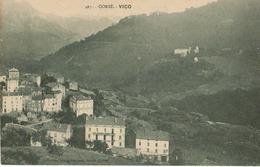 Corse - Vico - Vue Générale - Sonstige Gemeinden