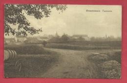 Donstiennes - Panorama ... Du Village - 1933 ( Voir Verso ) - Thuin
