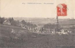 Verdelais 33 - Vue Panoramique - Verdelais