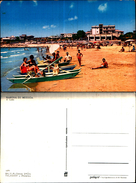 4211a)cartolina  Marina Di Modica-il Lido Ed.v.r Conca D'oro - Modica