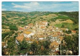 FOSSALTO - PANORAMA - CAMPOBASSO - 1992 - Campobasso