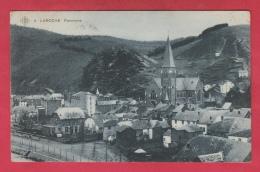 La Roche - Jolie ... Panaorama ... De La Localité - S.B.P. - 1913 ( Voir Verso ) - La-Roche-en-Ardenne