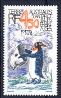 TAAF 2004 N. 403 € 4,50 MNH Catalogo € 18 - Terre Australi E Antartiche Francesi (TAAF)