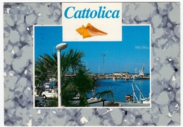 CATTOLICA - RIMINI - 1996 - Rimini
