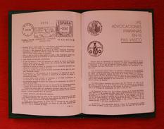 1982. AZPEITA. EXPOSICION FILATELICA VISITA PAPA JUAN PABLO II. USADO - USED. - Sellos