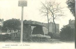D45 - St Nazaire - Le Dolmen  - Carte Précurseur : Achat Immédiat - France