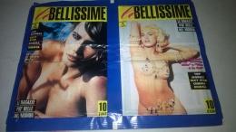 Le Bellissime Bustina Gigante Con 20 Card Le Ragazze Piu Belle Del Mondo Anni 90 - Panini