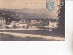 CPA  FAYET-SAINT-GERVAIS. ....C582 - Autres Communes