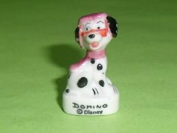 Fèves / Disney : Dalmatien , Chien , Domino  T30 - Disney