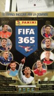 Album Panini FIFA 365 - 2017 Con 6 Figurine - Panini