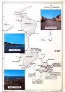 # Souvenir Des Iles  Saint Pierre Et Miquelon - Multivues - Carte Géographique - Saint-Pierre-et-Miquelon